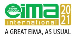 Mantova Gomma at Eima 2021